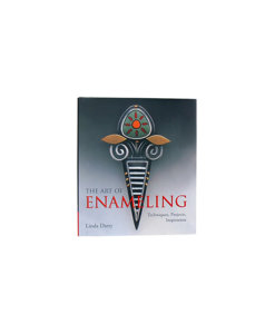 The Art Enameling - Enameling;-Art-of