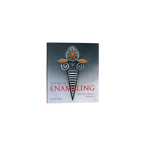 Enameling;-Art-of