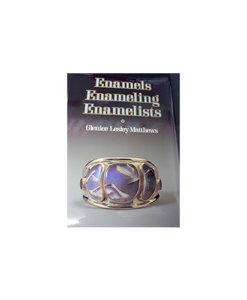Enamels-Enameling-Enamelists