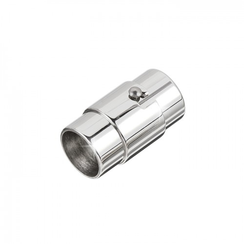 Clasp Bayonete Stainless - F0021
