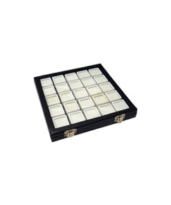 Stone Display 25 Piece - G0051