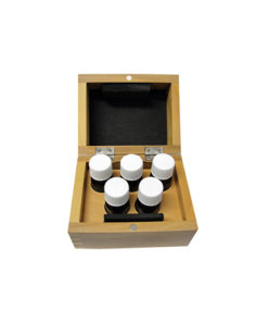 Gold Test Kit Polished Box - G0052