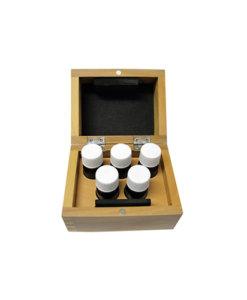 Gold Test Kit Polished Box