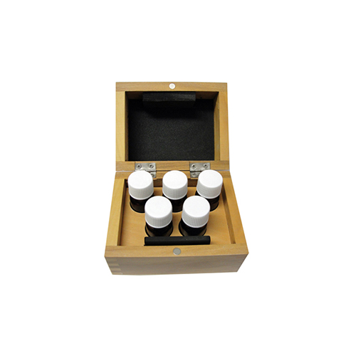 Gold Test Kit Polished Box