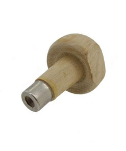 Graver Handle Slice Short - H0066 D