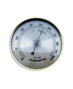 Hygrometer Fit-up Champagne