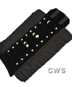 Jewellery Roll For Rings - J0025