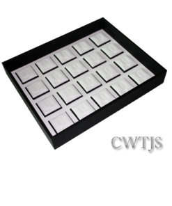 Jewellery Ring Trays Various Styles - J0044 to J0046