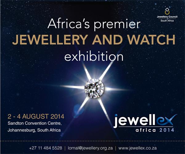 Jewellex 2014