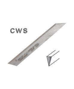 Graver Knife Edge Vallorbe - LO0406 + Graver No.