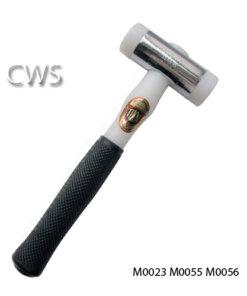 Mallet Nylon Thor 25mm - M0023 M0055 M0056