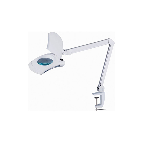 Illuminated Magnifier Lamp 125mm Lens - M0161