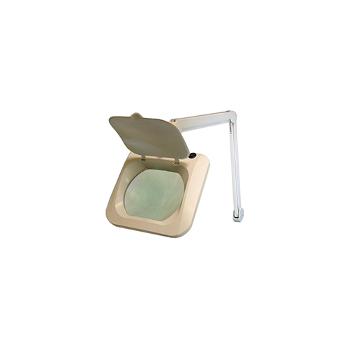 Illuminated Magnifier Lamp 190mm Lens - M0117 G0060