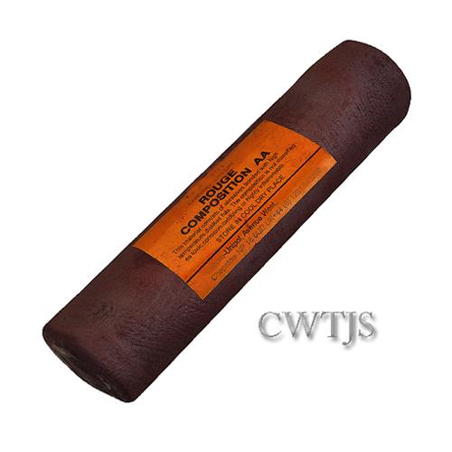 Compounds Rouge 450 grams - P0056