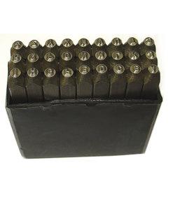 Punch Sets A-Z - P0068