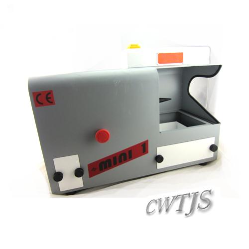 Bench Polishing Motor - P0075