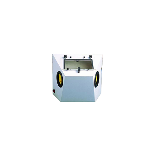 Sandblaster Box Standard