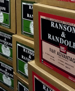 Ransom&Randolph Quality Investment Powder