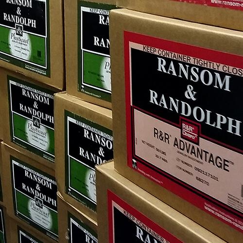 Ransom&Randolph Quality Investment Powder