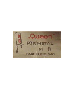 Queen Swiss Quality Saw Blades - S0005