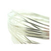 Sterling Silver Round Wire - SWF 0.50 - 3.0mm