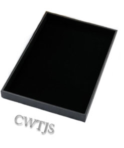 Jewellery Open Tray - T0010