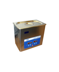 Ultrasonic Cleaner - 4 Litre 100 Watt - U0003