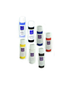 Creative Colour UV Resins - UV-Resins