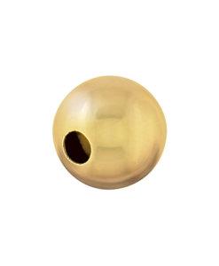ball palin gold