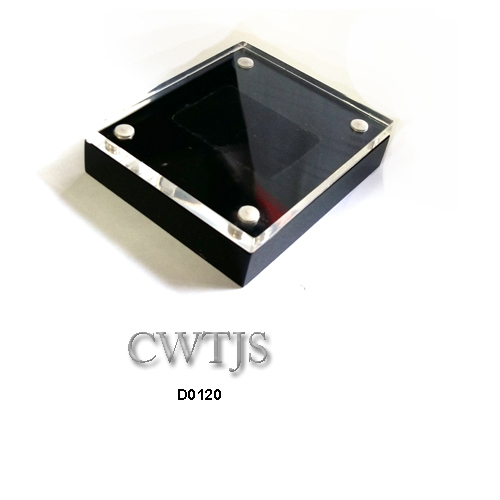 Stone Display Magnetic Clip - D0197