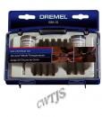 68 Piece Assortment Cutoff Wheels - DRE-688