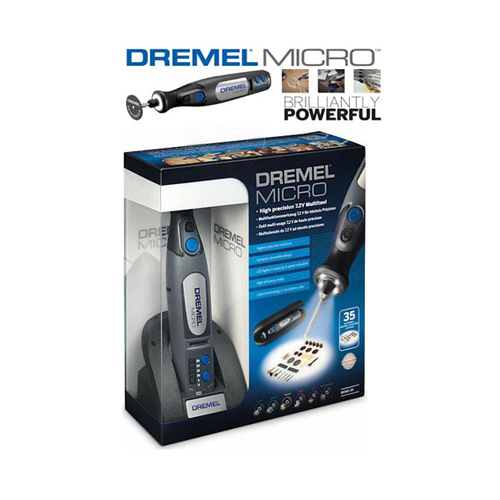Dremel Micro - DRE-8050-35