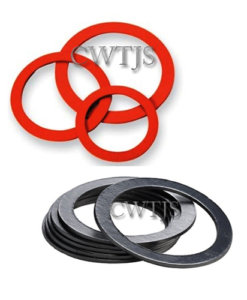 Silicone and Graphite Gaskets