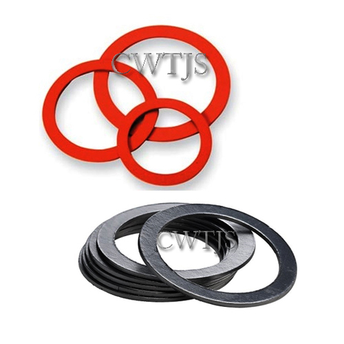Silicone and Graphite Gaskets – G0081