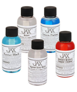 JAX Master Finishing Solutions - Water Based No Sulphur