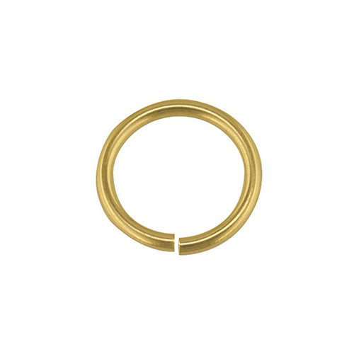 Jump rings 9ct Yellow gold