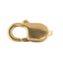 18 Carat Yellow Gold - Italian Clasp 18Y