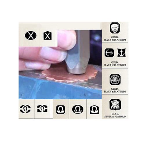Custom Stamps - P0121