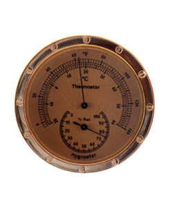 Thermometer Hygrometer Combo 93mm - THYN