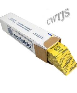 Mould Rubber Castaldo Gold Label - V0024