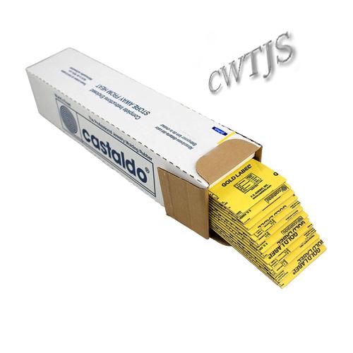 Mould Rubber Castaldo Gold Label - V0024