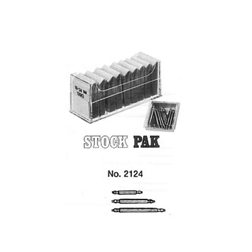 Spring Bars - 2124