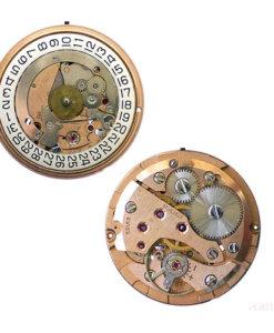 Swiss Mechanical WM - AS1791 1793
