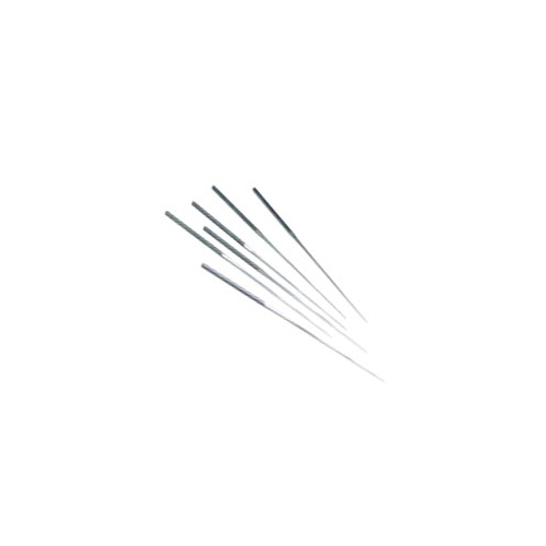 Broaches Pivot Cutting 0.07-0.15mm per dozen - B0086