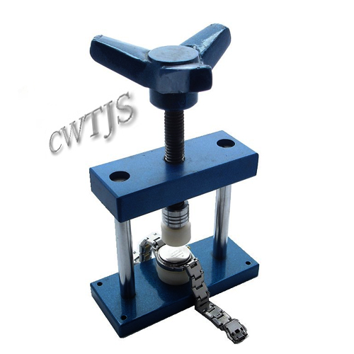 Screw Press – C0066