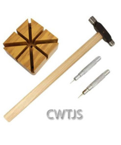 Pin Removing Kit - C0080