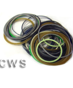 Gaskets Assorted Flat - CLW0020