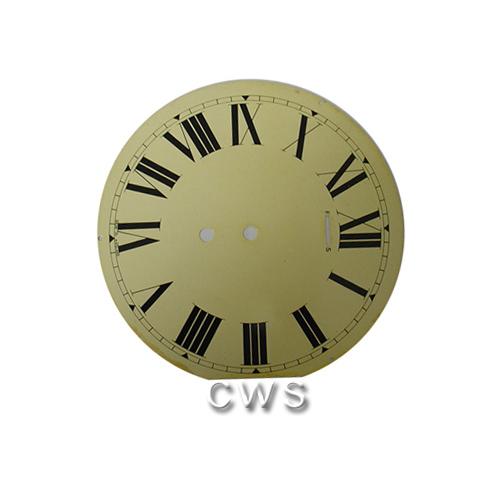 Dials Vintage Enamel 195mm - CLW005