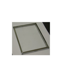 Clock Mineral Glass Frame - CLW009