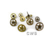 Gears Assorted - CLW081